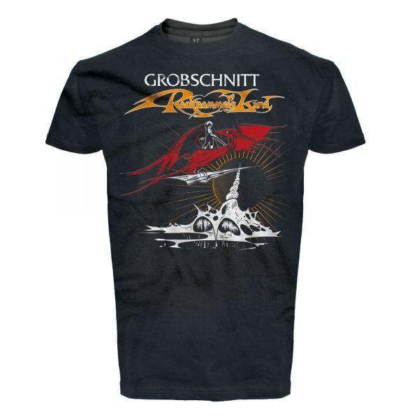 Grobschnitt-tshirt-rockpommels-land